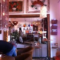 7/14/2012에 Henk d.님이 Florbela Café에서 찍은 사진