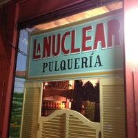 Foto tomada en La Nuclear por Luis Ma Z. el 4/6/2012