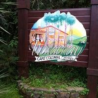 7/29/2012에 Sal 👠 C.님이 Café Colonial Walachay에서 찍은 사진