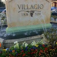 3/4/2012にLauri T.がVillagio Inn & Spaで撮った写真
