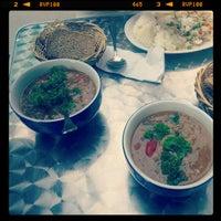 Das Foto wurde bei Soup Kultur von Stephan am 7/26/2012 aufgenommen