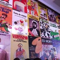 Foto tirada no(a) Verissimo Bar por Luciano Roberto d. em 7/10/2012