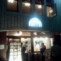 4/29/2012にサンタパパ s.が大勝軒 代々木上原で撮った写真