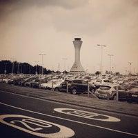 8/21/2012에 Christer S.님이 에든버러 공항 (EDI)에서 찍은 사진