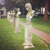 7/29/2012にHrag V.がParrish Art Museumで撮った写真