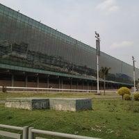 2/22/2012 tarihinde Avo R.ziyaretçi tarafından Centro Banamex'de çekilen fotoğraf