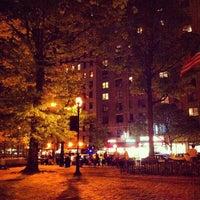 4/22/2012 tarihinde Patrick C.ziyaretçi tarafından St. Mark's Church in the Bowery'de çekilen fotoğraf