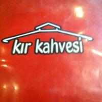 Foto scattata a Kır Kahvesi da Sinan T. il 4/8/2012