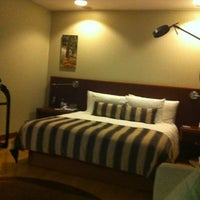 Das Foto wurde bei Hotel Noi von Javier D. am 9/6/2012 aufgenommen