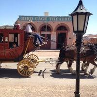 6/9/2012 tarihinde Brett S.ziyaretçi tarafından O.K. Corral'de çekilen fotoğraf