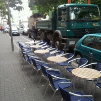 รูปภาพถ่ายที่ Al Barretto โดย Jochen S. เมื่อ 6/27/2012