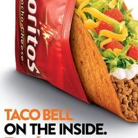 รูปภาพถ่ายที่ Taco Bell โดย Jonathan G. เมื่อ 3/18/2012