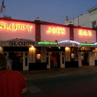 Foto diambil di Sloppy Joe's Bar oleh Brian M. pada 6/13/2012