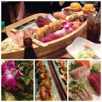 5/6/2012에 Kayleen님이 Mizu Sushi Bar & Grill에서 찍은 사진