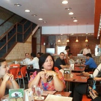 2/9/2012にIlka P.がDa Noi Pizzeria Ristoranteで撮った写真