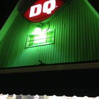 9/3/2012에 Tyler J.님이 Dairy Queen Grill & Chill에서 찍은 사진