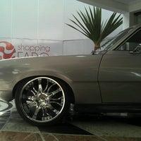 7/14/2012 tarihinde Junior O.ziyaretçi tarafından Shopping Faro'de çekilen fotoğraf