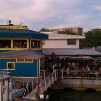 5/18/2012에 Craig C.님이 Cantina Marina에서 찍은 사진