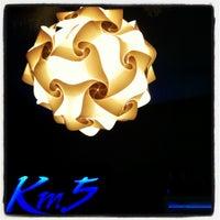 Foto scattata a Km5 da Claudio B. il 6/26/2012