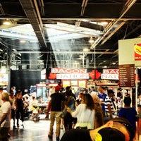 Photo prise au Food Building par Domenico M. le9/3/2012