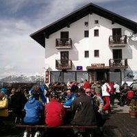 3/21/2012 tarihinde Dominic L.ziyaretçi tarafından Rocce Nere'de çekilen fotoğraf