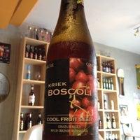 Foto scattata a The Beer Company da Uriel H. il 6/20/2012