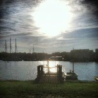 Photo prise au Mystic, CT par E W. le8/22/2012