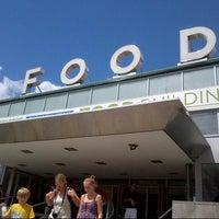 Photo prise au Food Building par Christine le8/17/2012