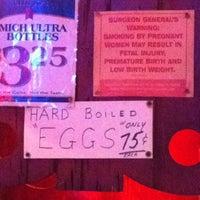 2/11/2012 tarihinde John M.ziyaretçi tarafından Richard's Bar'de çekilen fotoğraf