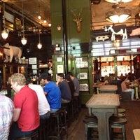 Das Foto wurde bei The Breslin Bar & Dining Room von Dave W. am 7/1/2012 aufgenommen