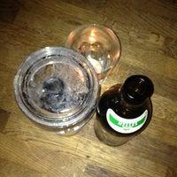 Das Foto wurde bei Toast Bar von bosch am 7/21/2012 aufgenommen