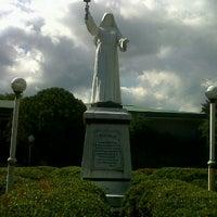 St  Claire's Monastery Sariaya, Quezon - Church