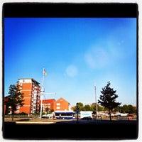 Foto tirada no(a) Werbeagentur VON DER SEE GmbH por Sebastian F. em 7/25/2012