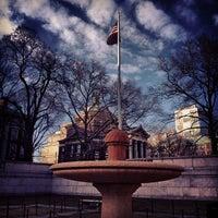 Foto scattata a Low Steps - Columbia University da Armando C. il 3/3/2012
