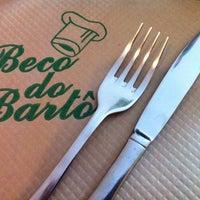 Foto tirada no(a) Beco do Bartô por Alexandro O. em 8/16/2012