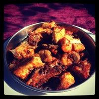 2/26/2012 tarihinde Zafer A.ziyaretçi tarafından Dalakderesi Restaurant'de çekilen fotoğraf