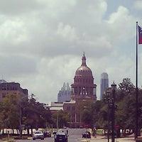 Photo prise au Bullock Texas State History Museum par Jason W. le8/26/2012