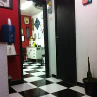 Foto tirada no(a) Estudio Royal Tattoo por Bruno F. em 7/26/2012
