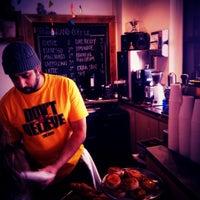 2/19/2012에 Doc P.님이 Grand Coffee에서 찍은 사진