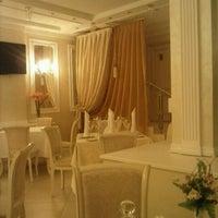 รูปภาพถ่ายที่ Prestige Business Hotel โดย Ilya F. เมื่อ 7/18/2012