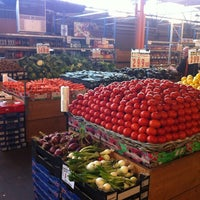 Moorabbin Wholesale Farmers Fresh Market - Cheltenham, VIC