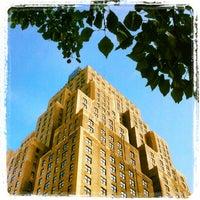 Foto tomada en Wyndham New Yorker por Tim R. el 8/22/2012