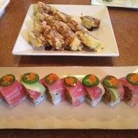 Foto scattata a Sushi Yoko da Wendy H. il 7/28/2012