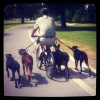 Foto tomada en Riverside Park por Maxx C. el 6/2/2012