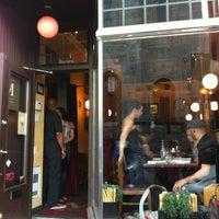 Photo prise au M sur Masson par Julie B. le5/23/2012