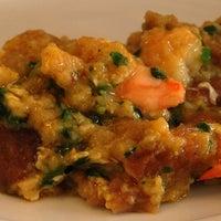 Foto tomada en Manjar da Helena por Restaurante M. el 9/2/2012