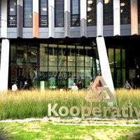 Foto scattata a Kooperativa pojišťovna HQ da Martin K. il 8/16/2012