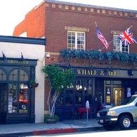Foto diambil di The Whale & Ale oleh Andrew S. pada 6/22/2012