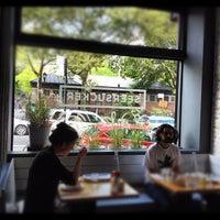9/10/2012にKat E.がSeersuckerで撮った写真