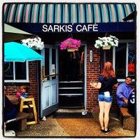Foto scattata a Sarkis Cafe da Scott D. il 6/2/2012